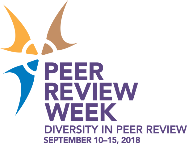 Peer Review Week 2018 | Peer Review Week